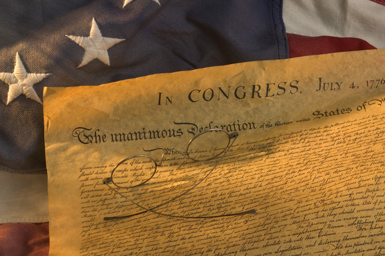 lose weight with the declaration of independence check out this