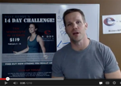 Dave Reddys Blog and Videos about health weight loss and weekend warrior training