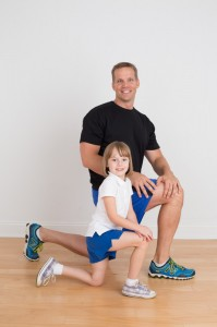 Restore Your Natural Ability to Lunge (Genuflect) with Dave Reddy