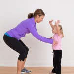 Picking Up a Child is one way to define Fitness with Dave Reddy