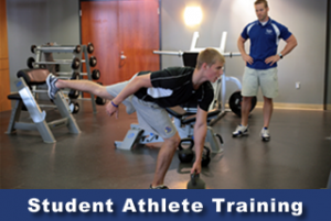 Junior High and High School Athlete Strength Training with Certified Strength Coach Dave Reddy in Richmond Heights and Webster Groves